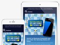 HTML Email Design for O2
