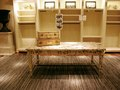 - Project of a Decoupage Table for the Ralph Lauren Store in Japan -