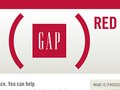 Gap (RED) Case Study