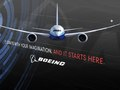 B2B Gaming Concept to Launch the new 787 Dreamliner