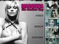 Madonna concept DTC DigitalTradingCards.com