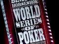 Poster promoting WSOP