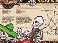 Mapa de los Muertos LA Account list