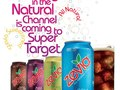 Target Fridge ad