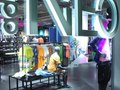 My NEO retail concept launch.  adidas HQ hometown Herzogenaurach, Germany.