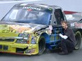 "Nascar Truck TV ""Ripped Door"""