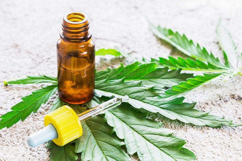 What Are The Multiple Health Advantages Of Using CBD Oil
