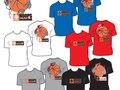 2013 Nisei Week Hoops Basketball Tournament Concept