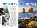 Big Shots in Big Sur, Coastal Living