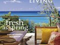 Cover, Coastal Living