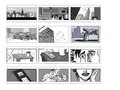 Trailer Storyboard for Student Loan short Film p01