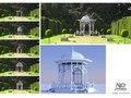 Alice In Wonderland - SketchUp, Podium, Photoshop