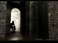 MI6 bunker changing room - SketchUp, Podium, Photoshop