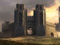 Castle Dracula development