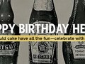 Heinz 150th Anniversary Main Product Page Banner